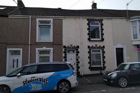 4 bedroom house to rent - Richardson Street, Sandfields, Swansea
