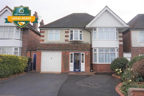 5 bedroom detached house for sale - Sunnybank Road, Boldmere, Sutton Coldfield