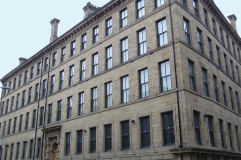 Studio to rent - Albion House, 4 Hick Street, Bradford