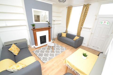 2 bedroom end of terrace house to rent - Claremont Terrace, Armley