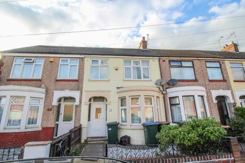 3 bedroom terraced house to rent - Outermarch Road, Radford