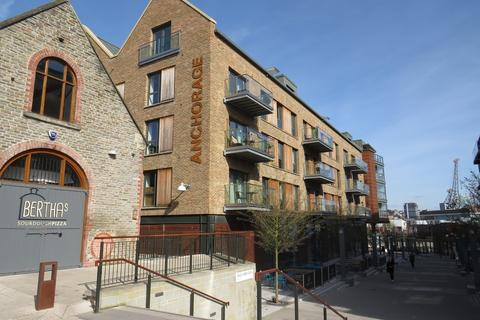1 bedroom apartment to rent - Wapping Wharf, Anchorage, BS1 6UZ