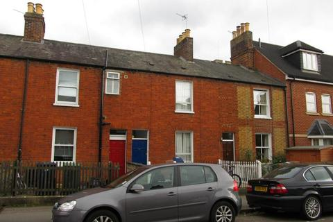 4 bedroom terraced house to rent - Marston Street, Oxford, OX4 1JU