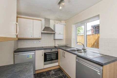 3 bedroom semi-detached house to rent - Randolph Street, Oxford, OX4 1XY