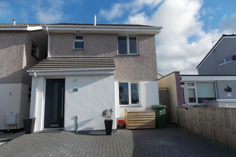 3 bedroom detached house for sale - Redruth