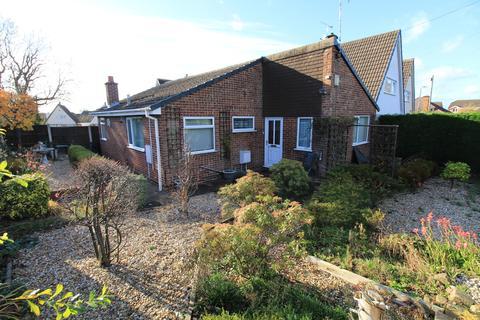 2 bedroom detached bungalow for sale - Draycott Road, Borrowash, Derbyshire