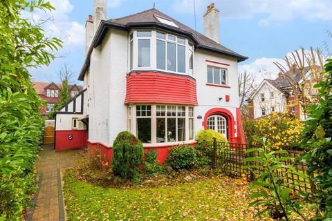 2 bedroom ground floor flat for sale - Chalfont Road, West Park, LS16