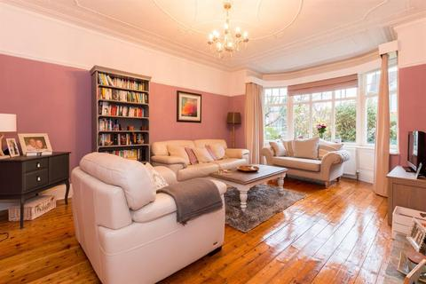 2 bedroom ground floor flat for sale - Chalfont Road, West Park, LS16