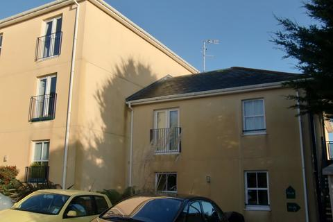 1 bedroom apartment to rent - Longstone Hill,Carbis Bay,Cornwall