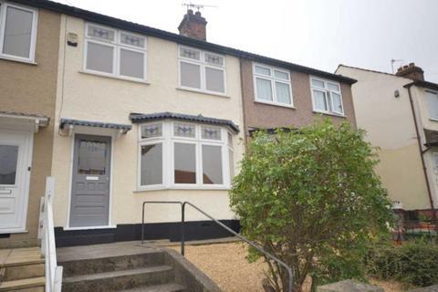2 bedroom terraced house to rent - Elstree Gardens, Belvedere