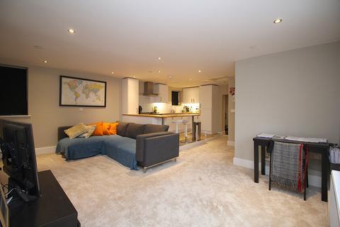 2 bedroom mews to rent - Parish Mews, Sparrow Hill, Loughborough, LE11