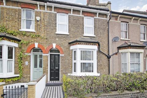 4 bedroom house for sale - Marsala Road, Ladywell SE13
