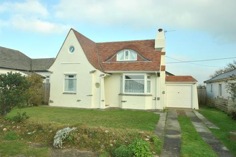 3 bedroom detached house for sale - The Crescent, Widemouth Bay