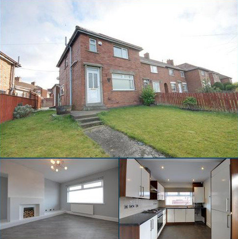 3 bedroom end of terrace house to rent - Worsall Road, Yarm