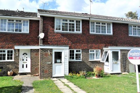2 bedroom terraced house to rent - Waterside Close, Bordon GU35