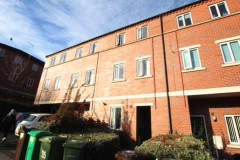 6 bedroom townhouse to rent - Raleigh Street, Arboretum, Nottingham