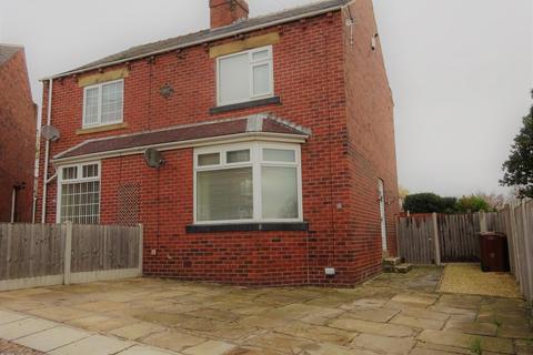 2 bedroom semi-detached house for sale - West Wells Crescent, Ossett, WF5 8PL