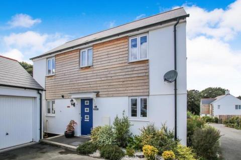 3 bedroom detached house for sale - Nancarrow Court, St Austell PL25
