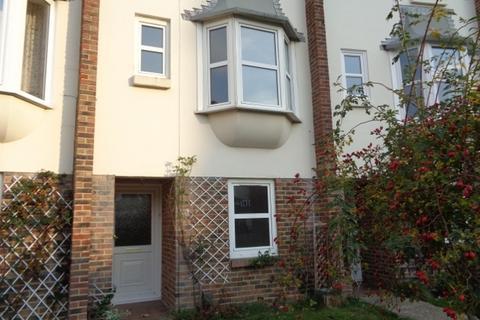 2 bedroom townhouse to rent - Burgoyne Road, Southsea