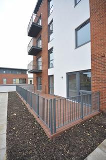 1 bedroom apartment to rent - John Thornycroft Road , Woolston, Southampton, Hampshire , SO19