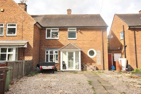 3 bedroom semi-detached house to rent - Campden Green, Solihull, West Midlands, B92