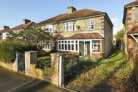 3 bedroom semi-detached house for sale - Woolwich Road, Upper Abbey Wood, London, SE2