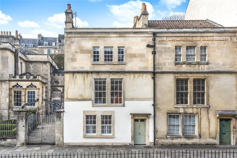 4 bedroom terraced house for sale - Vineyards, Bath, Somerset, BA1