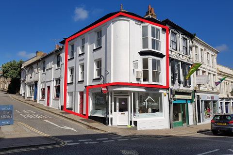 2 bedroom townhouse for sale - Adelaide Street, Penzance TR18