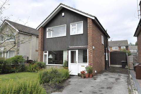 3 bedroom detached house for sale - Linton Road, Leeds, West Yorkshire