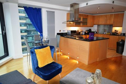 2 bedroom apartment to rent - Millharbour, South Quay