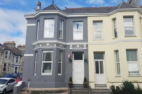 1 bedroom apartment for sale - Beaumont Road, Plymouth PL4