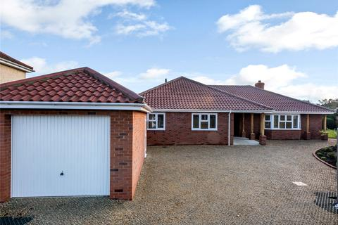 4 bedroom detached bungalow for sale - Cromwell Road, Sprowston, Norwich, NR7