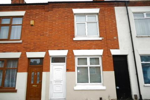 2 bedroom terraced house for sale - Pool Road, Newfoundpool, Leicester, LE3