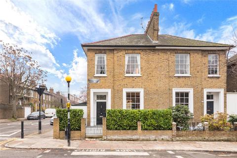 3 bedroom terraced house for sale - Hemingford Road, Islington, London