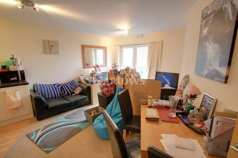 1 bedroom flat for sale - Overstone Court, Cardiff Bay