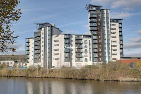 1 bedroom flat for sale - Overstone Court, Cardiff