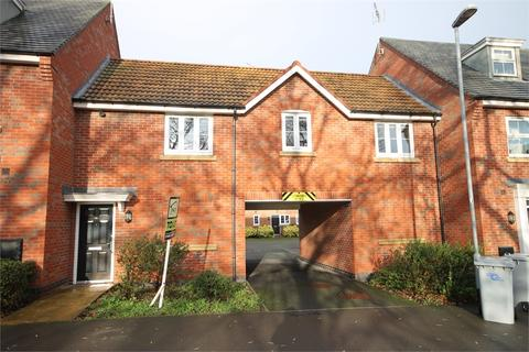 2 bedroom apartment to rent - Pach Way, Fernwood, Newark, Nottinghamshire. NG24 3UP