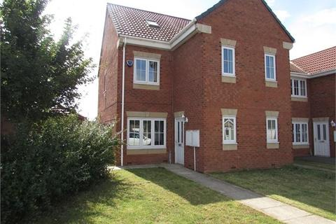3 bedroom townhouse to rent - Denaby Avenue, Conisbrough, DN12 3NR