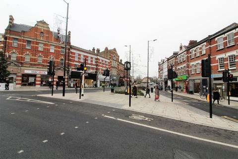 Retail property (high street) to rent -  Green Lanes,  Palmers Green, N13