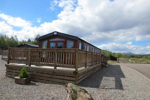 2 bedroom detached house for sale - 12 Loch Ness Lodge Retreat, Fort Augustus, Highland, PH32
