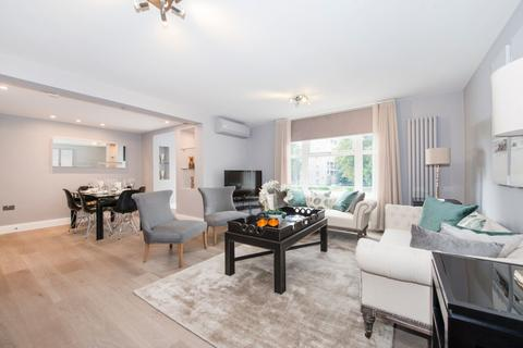 3 bedroom flat to rent - Boydell Court, St John's Wood