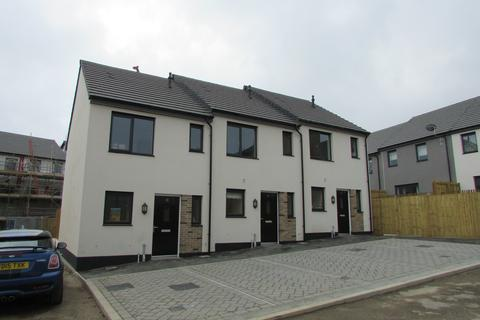 2 bedroom terraced house to rent - Hull Road, camborne TR14