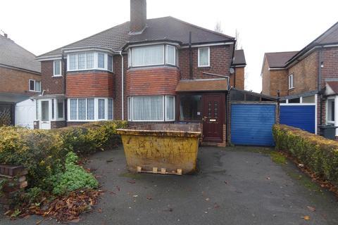 3 bedroom semi-detached house for sale - Sedgemere Road, Yardley, Birmingham