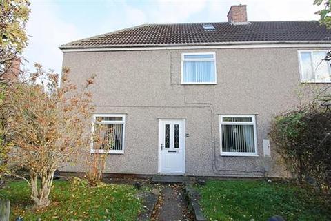 3 bedroom semi-detached house for sale - Eldon Road , Lemington , Newcastle upon Tyne  NE15