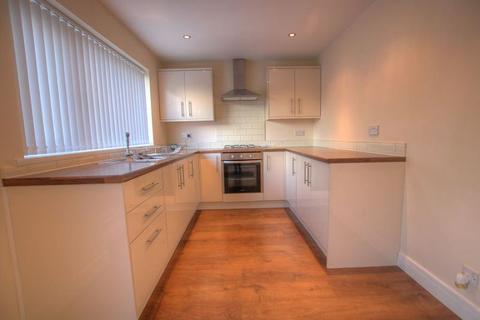 3 bedroom terraced house to rent - Asholme, Newcastle upon Tyne, NE5 2JR