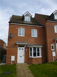 4 bedroom terraced house to rent - Haddon Road