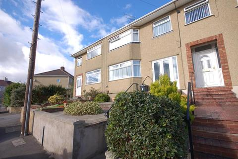 3 bedroom terraced house for sale - Kents Green, Kingswood, Bristol, BS15 1XU