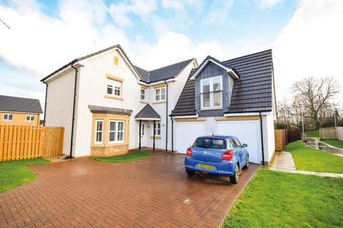 5 bedroom detached villa for sale - Raeswood Gate, Crookston , Glasgow, G53 7HF
