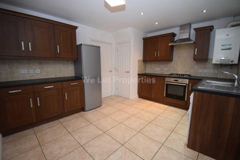 4 bedroom house to rent - Bandy Fields Place, Broughton