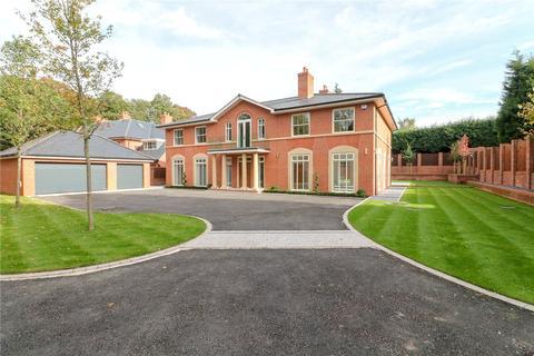 5 bedroom detached house for sale - Roman Lane, Sutton Coldfield, West Midlands, B74